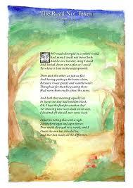 Robert Frost's Poem