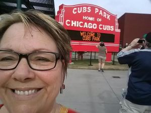 Chicago Cubs game is off my bucket list now