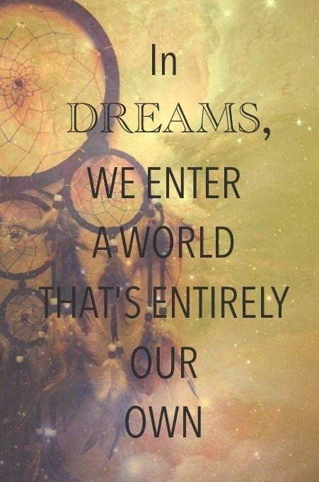 Yummy Dreams