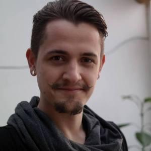 In China, they think Josh looks like  Orlando Bloom.